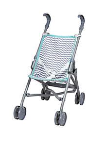 Adora Zig Zag Small Umbrella Stroller