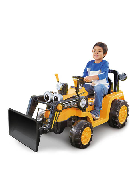 Little Tikes Cozy Powered Dirt Digger™ 12V Battery