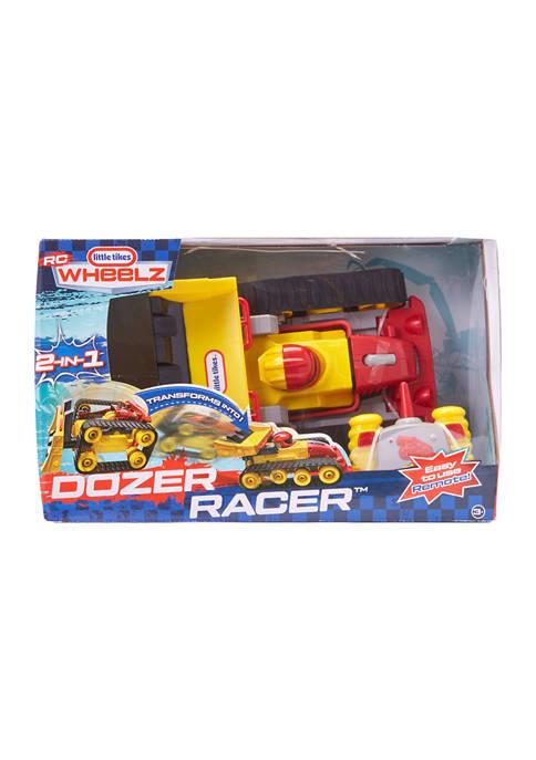 Little Tikes RC Dozer Racer