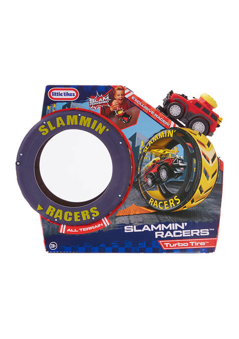 Little Tikes Slammin Racers Turbo Tire