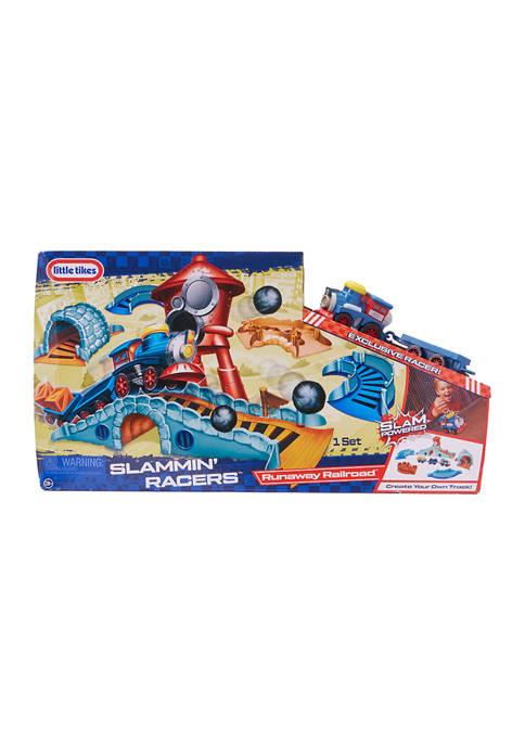 Little Tikes Slammin Racers™ Runaway Railroad™