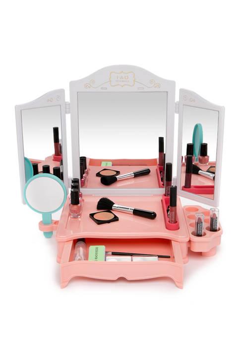 Vanity Makeup Studio