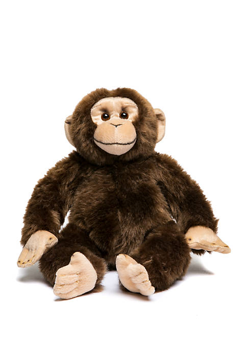 Toy Plush Monkey