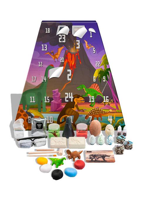 FAO Schwarz Dinosaur Advent Calendar