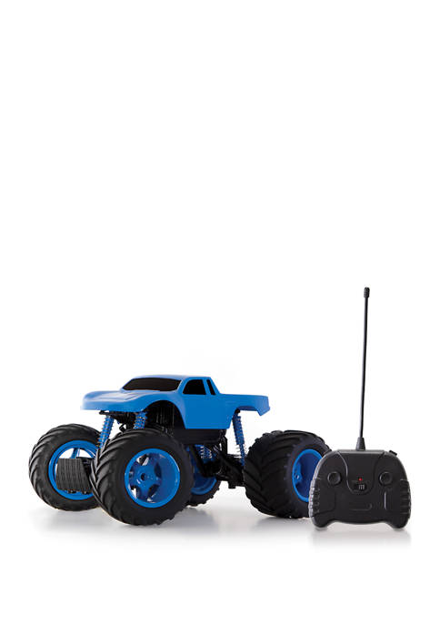 Sharper Image RC Mini Monster Rockslide