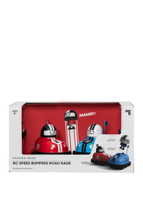 Speed Bumper Road Rage Toy Set