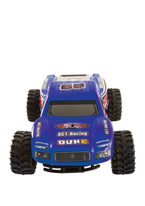 Remote Control All Terrain Racer Toy