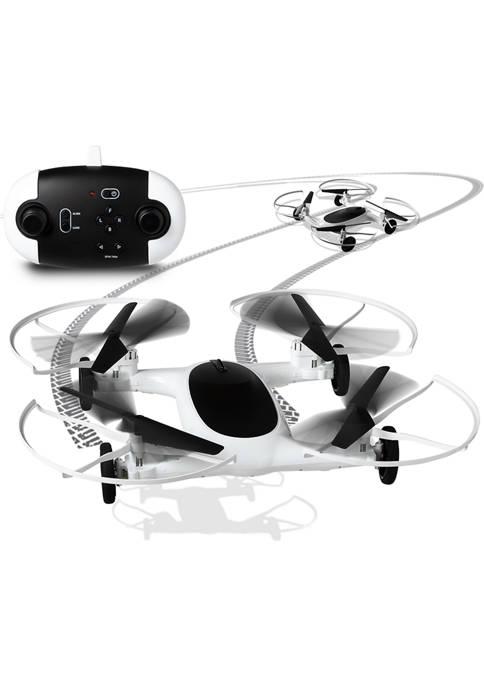 Drone 7 Inch Flying Car