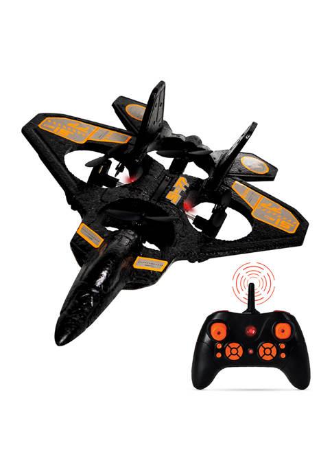 Drone Thunderbolt Jet X