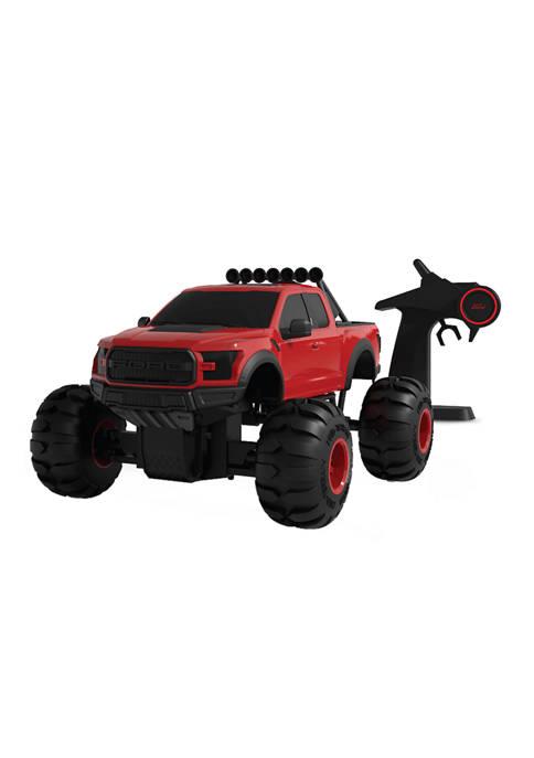 Sharper Image Toy RC Monster Garage 2 in
