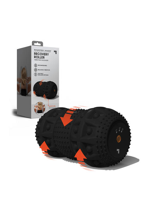 Massager Fit Roller Vibrating Sport Recovery