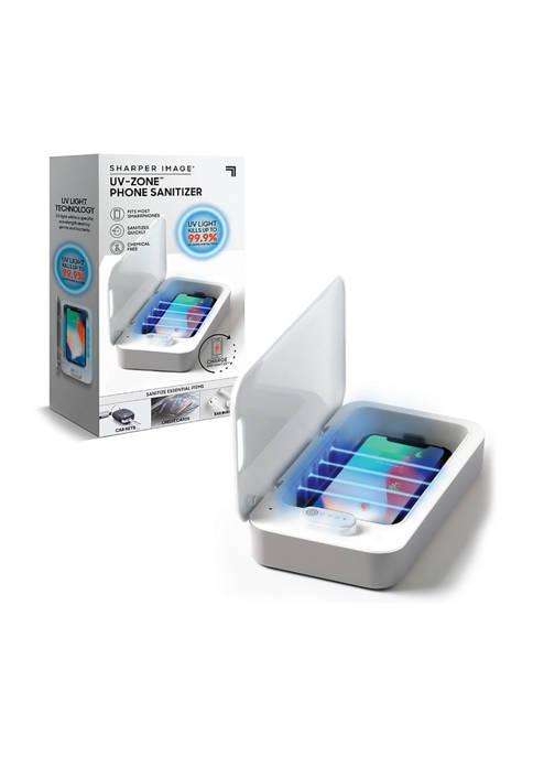UV Zone Phone Sanitizer