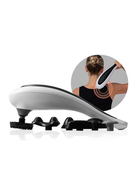 Sharper Image Massager Multi-Node Cordless