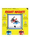 Robo Rage Remote Control Two-Player Robot Fighting Set