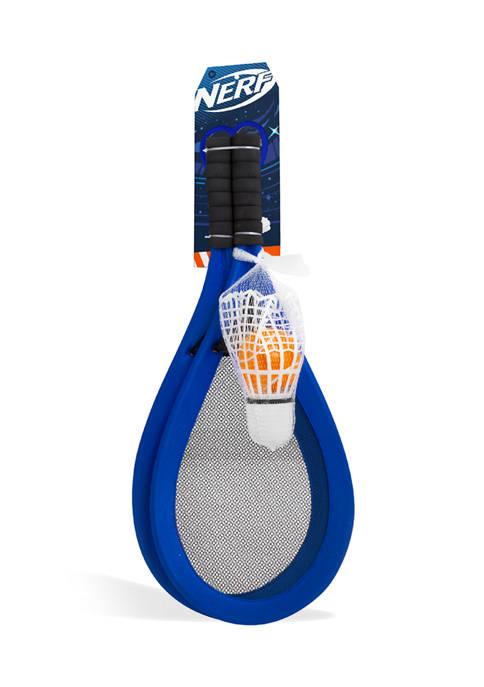 Nerf Game Jumbo Badminton Set