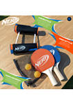 Retractable Go Anywhere Table Top Tennis Game