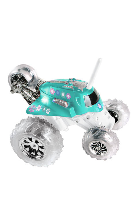 Remote Control Monster Spinning Car Toy