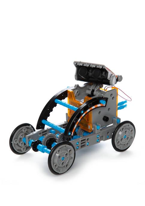 Solar Robot Creation Kit