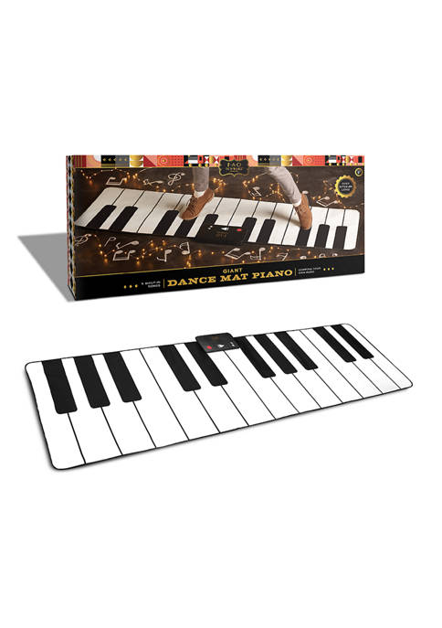 FAO Schwarz Musical Step N Play Piano Dance