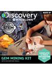 Toy Excavation Kit Gems