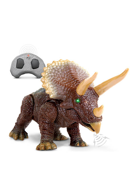 Toy Triceratops