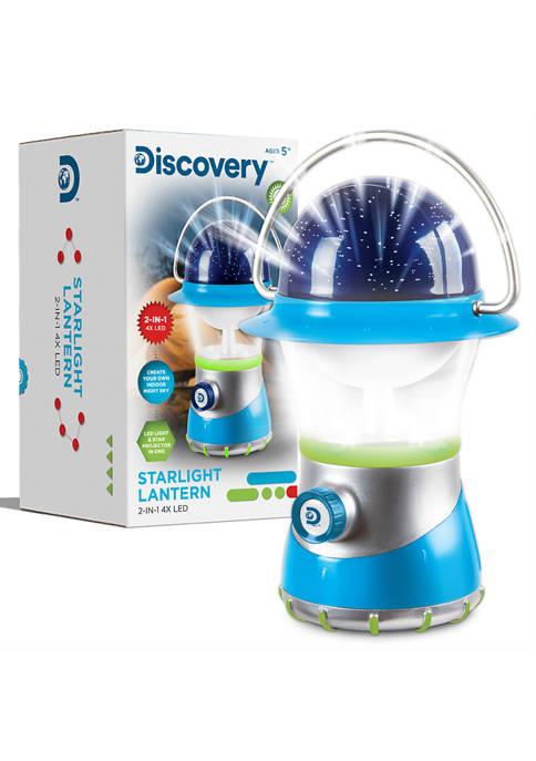 Discovery Mindblown Starlight Lantern