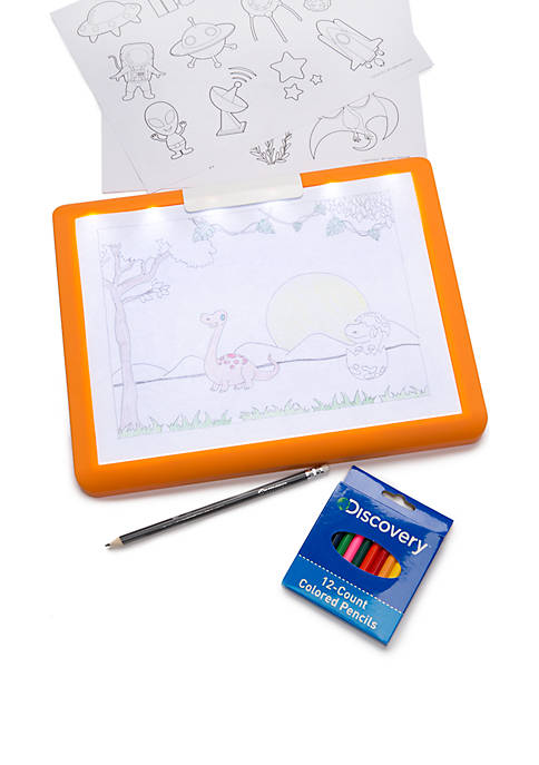 Discovery Kids LED Tracing Tablet