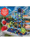 Toy Marble Run 321 Piece