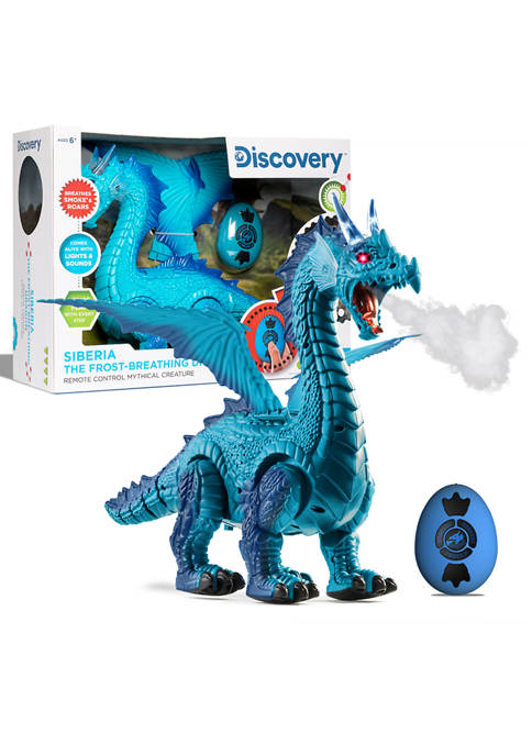 Toy RC Dragon Smoke