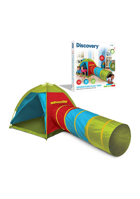 Discovery Kids Toy Tent Adventure