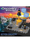 Action Circuitry Electronic Experiment Complete STEM Set