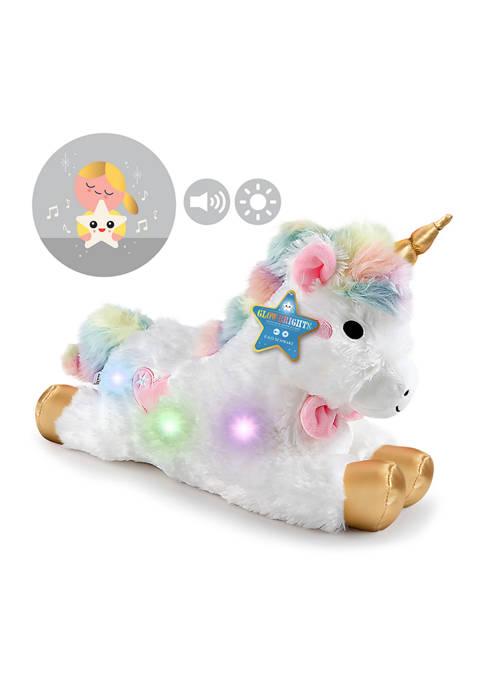 FAO Schwarz LED Plush Unicorn