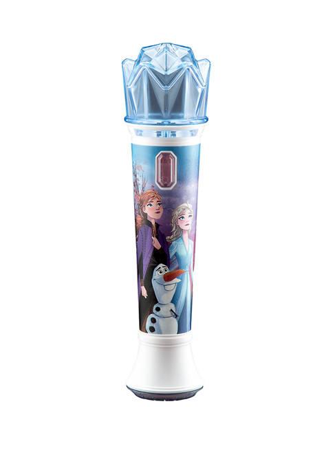 Frozen 2 Microphone