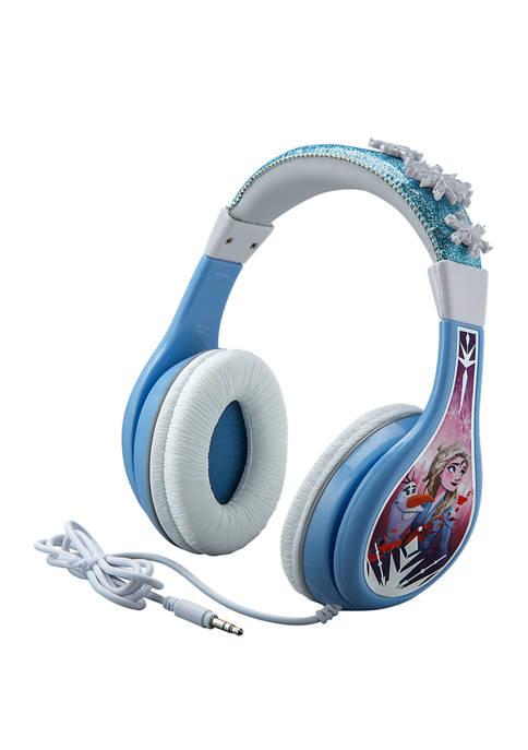Frozen 2 Youth Headphones