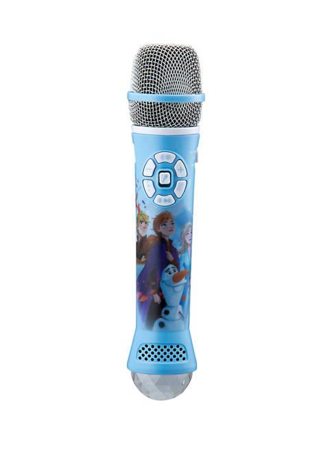 Frozen 2 Karaoke Microphone
