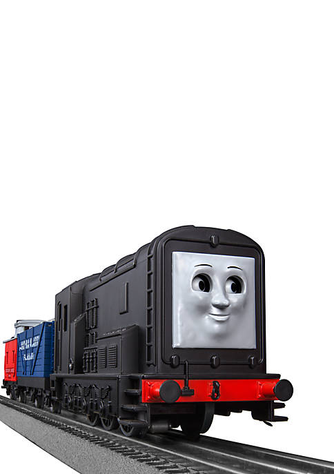 Thomas and Friends Diesel LionChief Set with Bluetooth