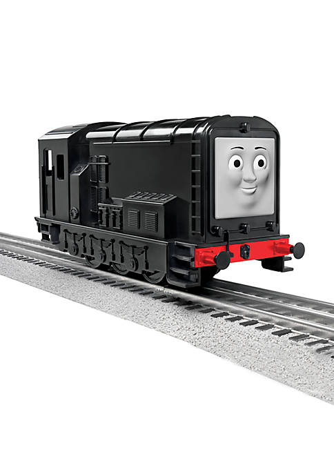 Thomas and Friends James Electric Model Engine with Bluetooth