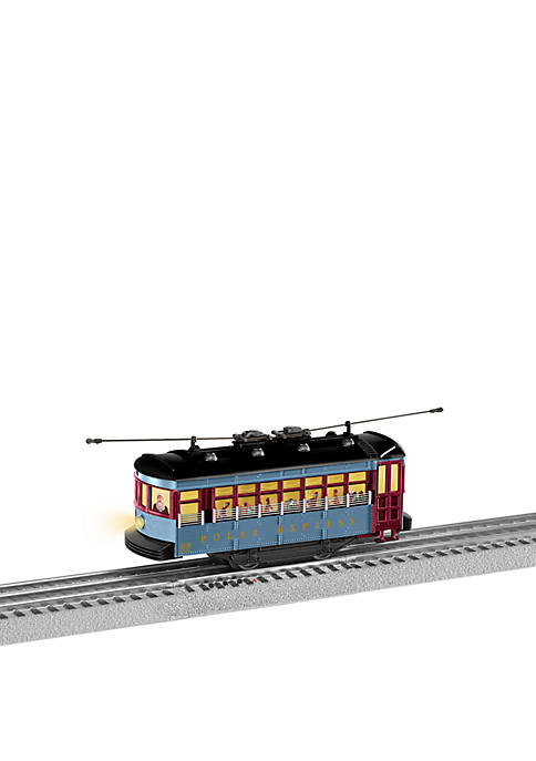 Lionel Trains The Polar Express Electric O Gauge