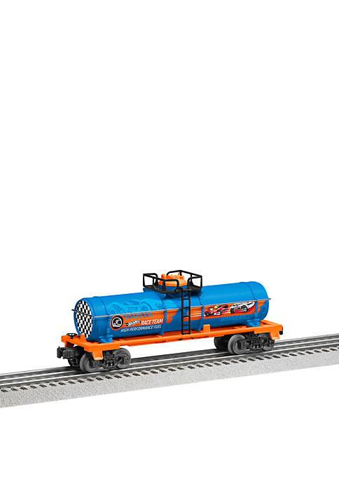 Lionel Trains Hot Wheels Fuel O Gauge Model