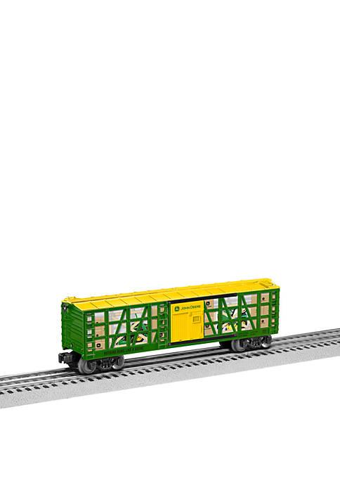 Lionel Trains John Deere Mower O Gauge Model