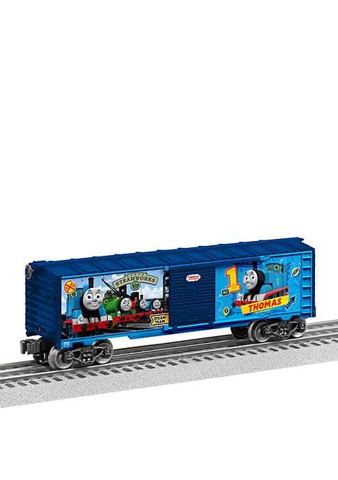 Thomas The Tank Engine O Gauge Model Train Boxcar