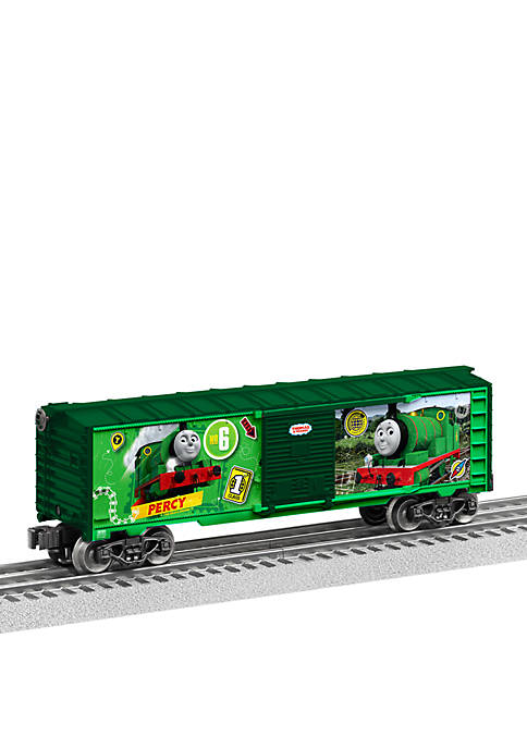 Thomas & Friends Percy O Gauge Model Train Boxcar