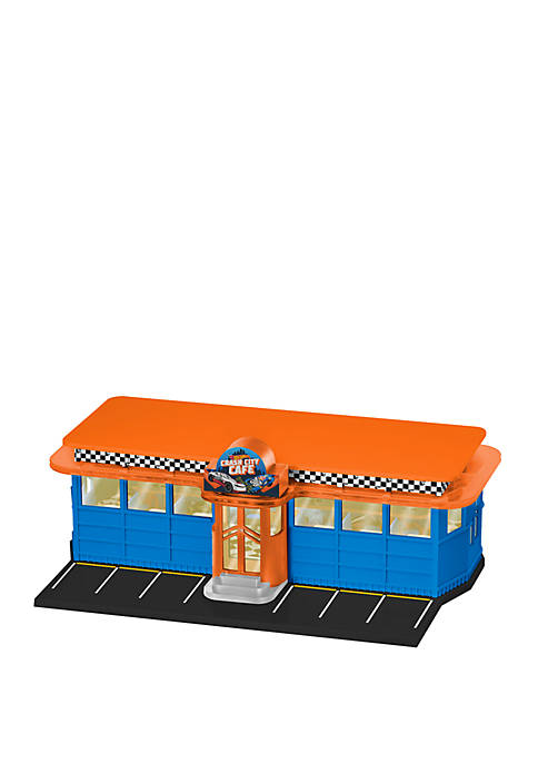 Lionel Trains Hot Wheels Plug Expand Play Crash