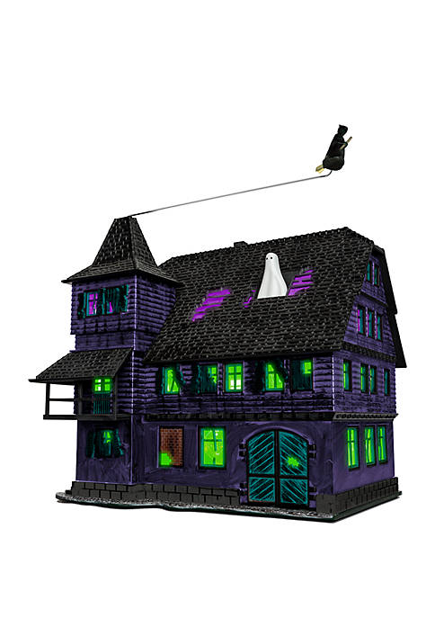 Lionel Trains Haunted House Plug Expand Play O
