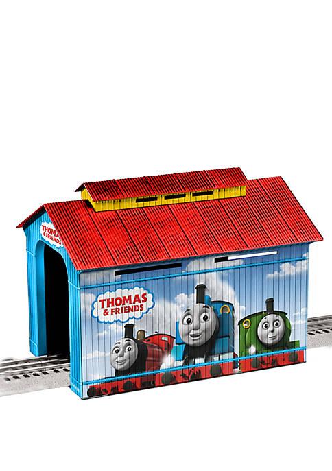 Thomas & Friends O Gauge Model Train Covered Bridge