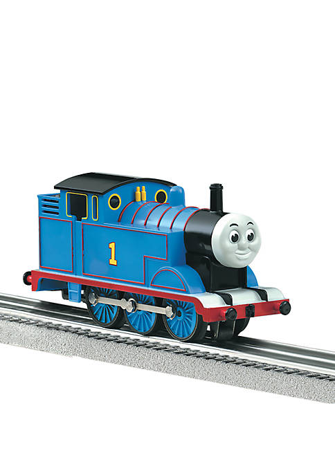 Thomas the Tank Electrix O Gauge Model Engine with Remote and Bluetooth Capability