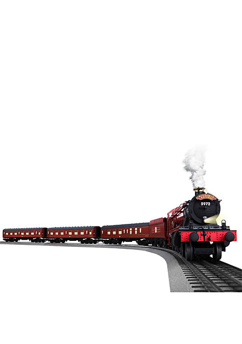 Lionel Trains Hogwarts Express Electric O Gauge Model