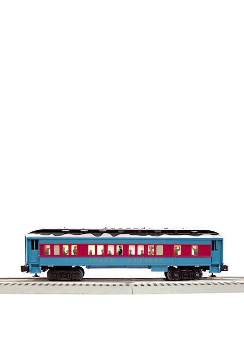 Lionel Trains The Polar Express Hot Chocolate O