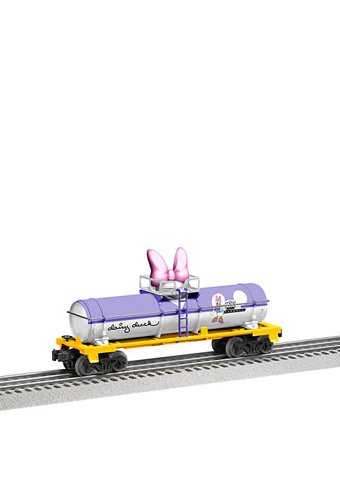 Lionel Trains Disney Daisy Duck O Gauge Model