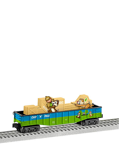 Lionel Trains Disney Chip n Dale Rescue Rangers
